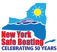 New York Safe Boating - Celebrating 50 Years